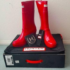 IPO CCO! Hunter Boots - Kellan